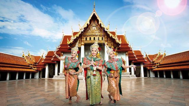 为了让网友体验泰国泼水节,中国网易竟然联合Napattiga