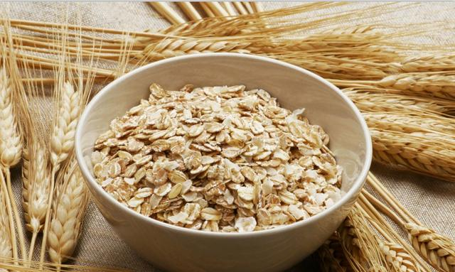 高血糖、高血脂人群也能吃的燕麦,让你怎么吃都能瘦瘦瘦!!!