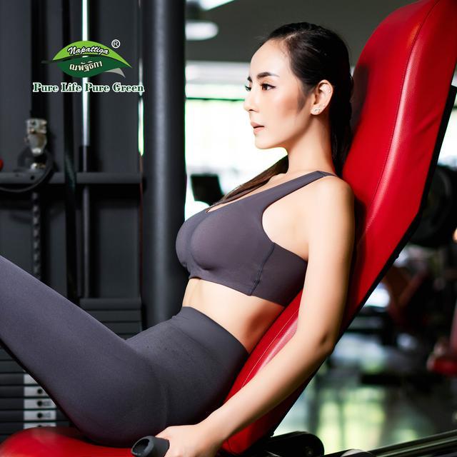 运动内衣没选对,还没减肥胸先下垂