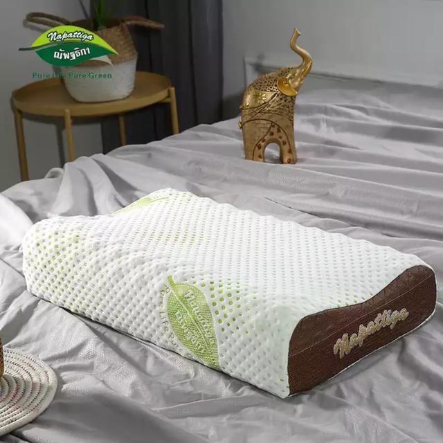 泰国乳胶枕怎么选购 如何挑选乳胶枕头质量好坏