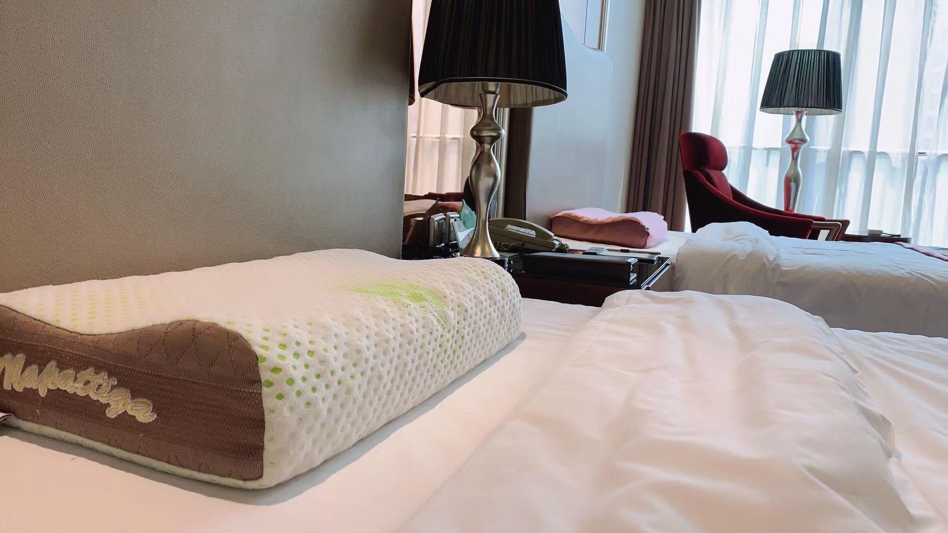 泰国乳胶寝具,你更青睐哪一个品牌