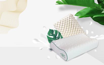 娜帕蒂卡乳胶枕,母亲节献给妈妈贴心的爱