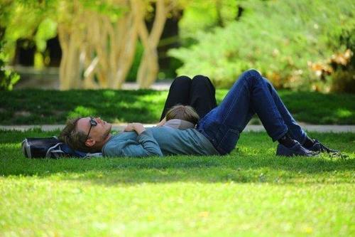 把睡眠当成身心修复的过程