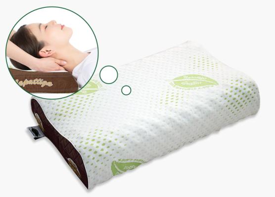 乳胶枕首选泰国,你知道为什么吗?