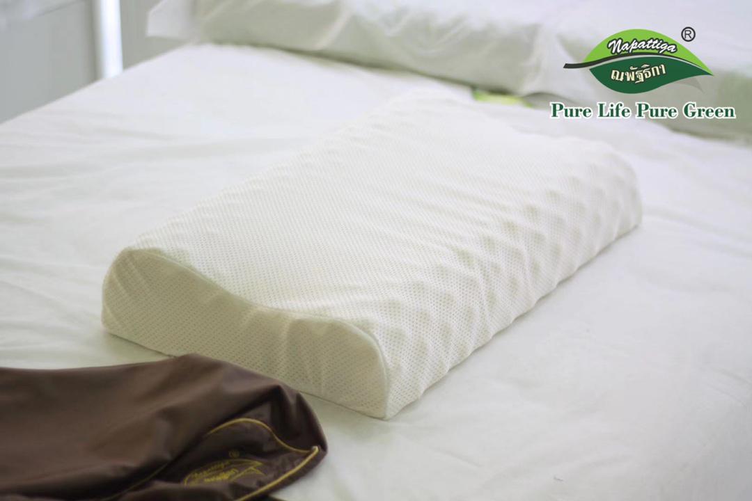 乳胶枕头真假如何鉴定?