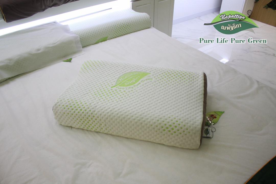 乳胶枕睡久了没有弹性,是什么原因?
