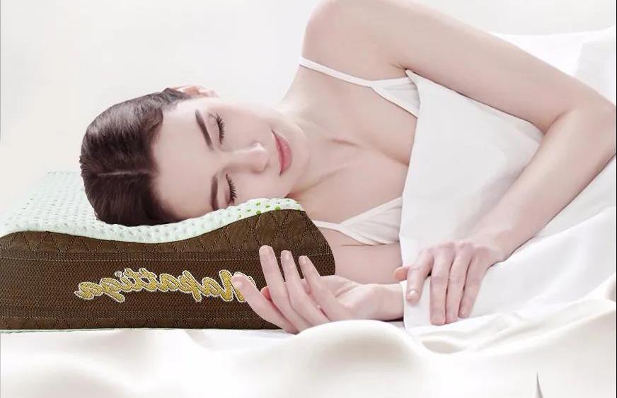 乳胶枕是不是智商税?娜帕蒂卡为您解答