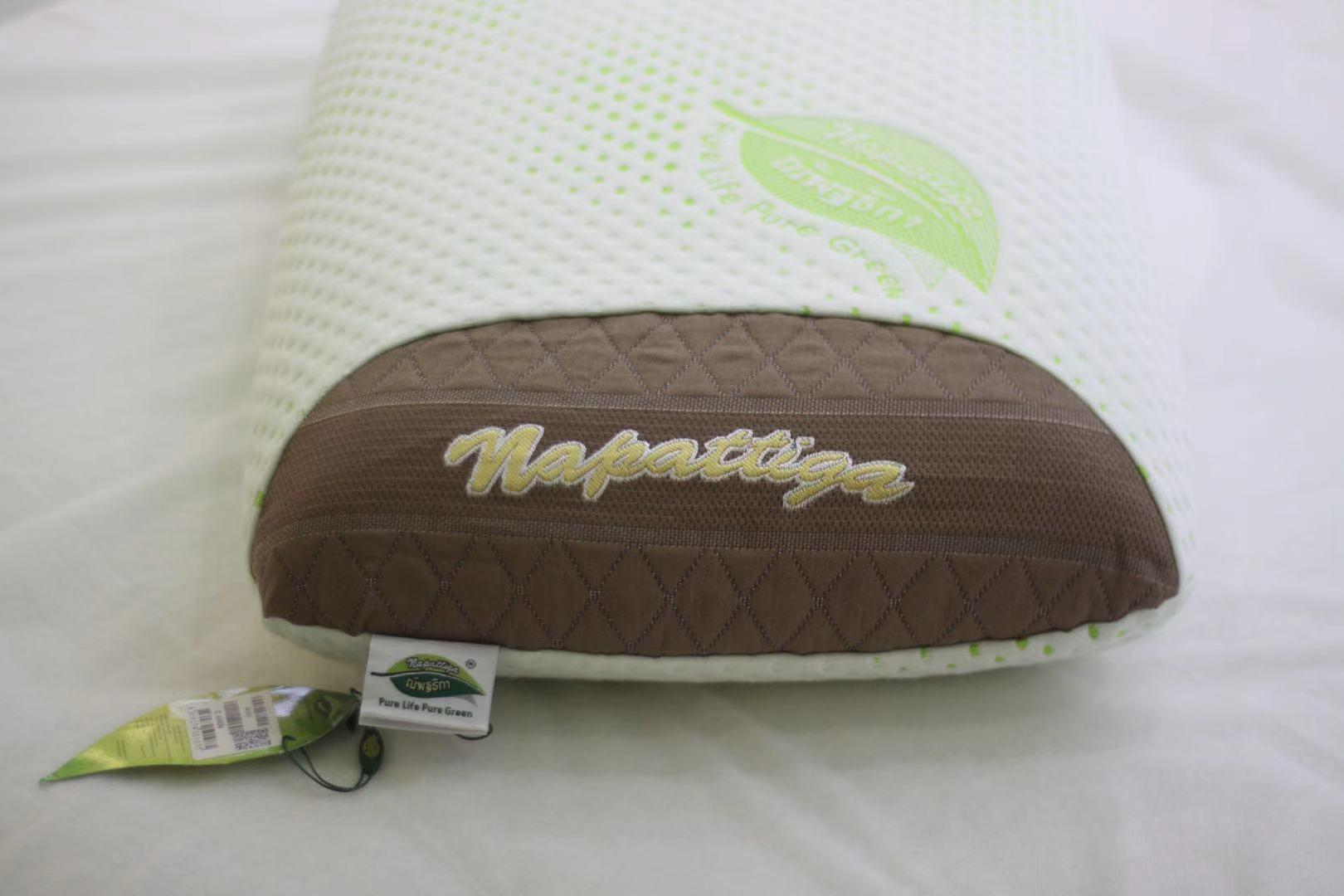 乳胶枕为何从枕头中脱颖而出