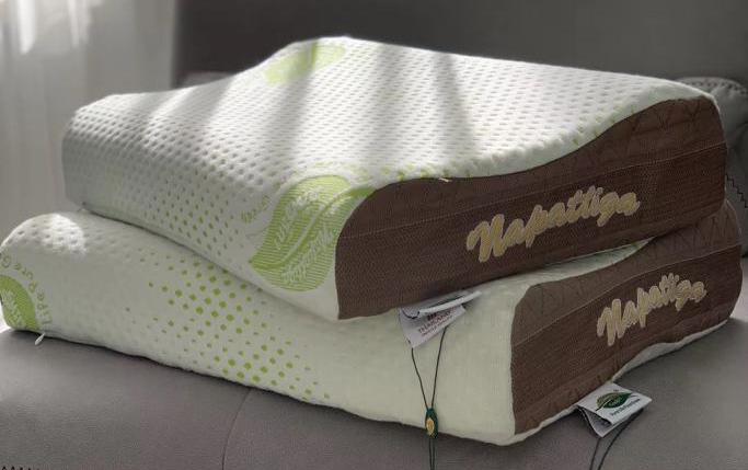 处暑后换上乳胶寝具,每天多睡一小时!
