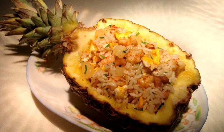 游泰国曼谷之美食篇