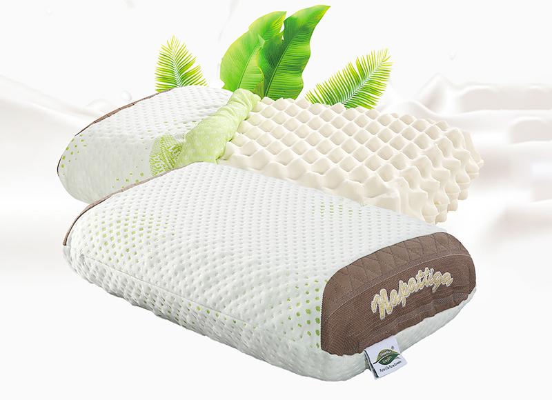 远离落枕,从选对枕头开始!不同材质的枕头给你不一样的睡感