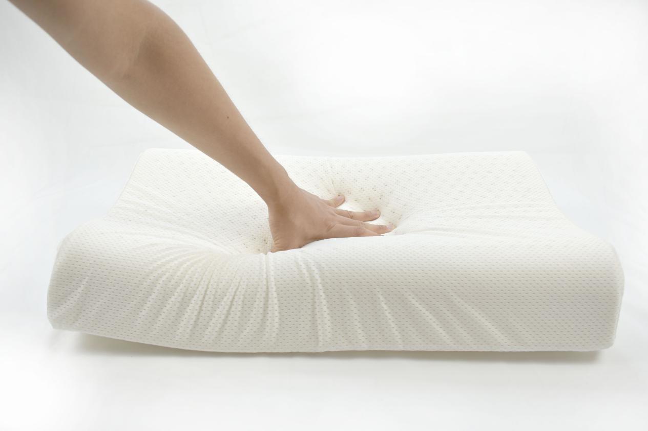 想要睡个好觉有多简单?试试娜帕蒂卡乳胶床垫你就知道啦!
