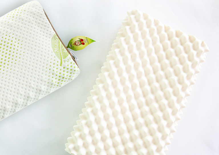 婴儿睡什么床垫?乳胶床垫对婴儿的好处!