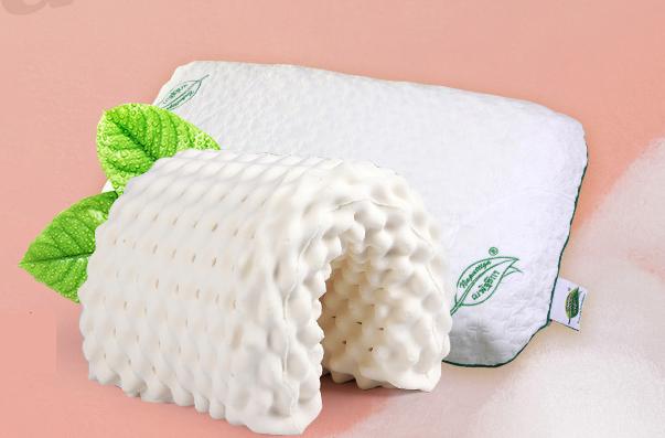 泰国娜帕蒂卡乳胶枕头设计原理和简介